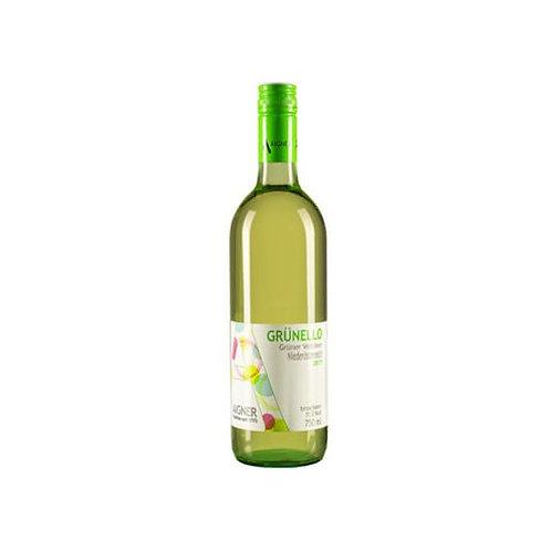 Grünello Grüner Veltliner 2020 | Weingut Aigner