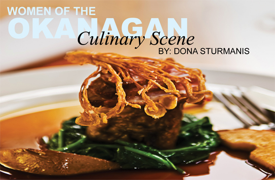 Okanagan Foodies