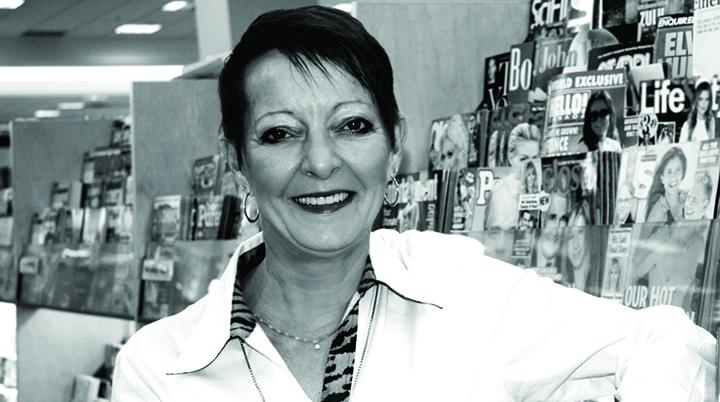 Angie Lohr