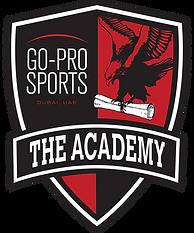Go-Pro Football Academy Dubai Logo