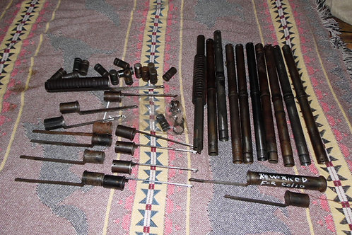 1897 WINCHESTER PARTS