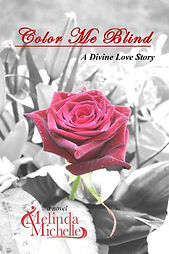 Color Me Blind: A Divine Love Story