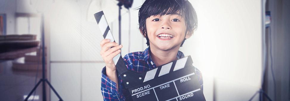 Kids Acting Career Program (Online)