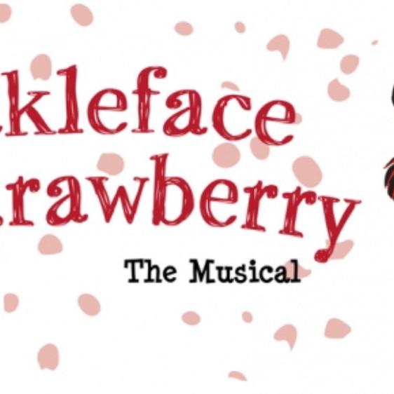 ブロードウェイミュージカル「Freckleface Strawberry」