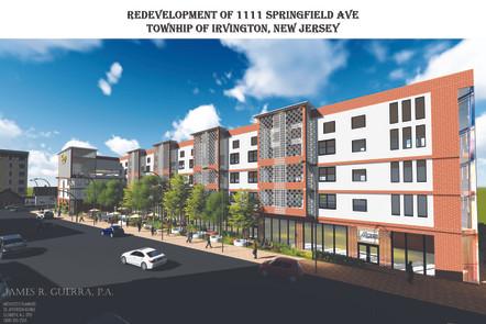Irvington Redevelopment