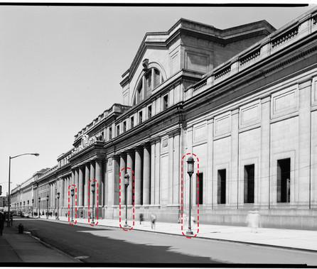 Historic American Buildings Survey, Cerv