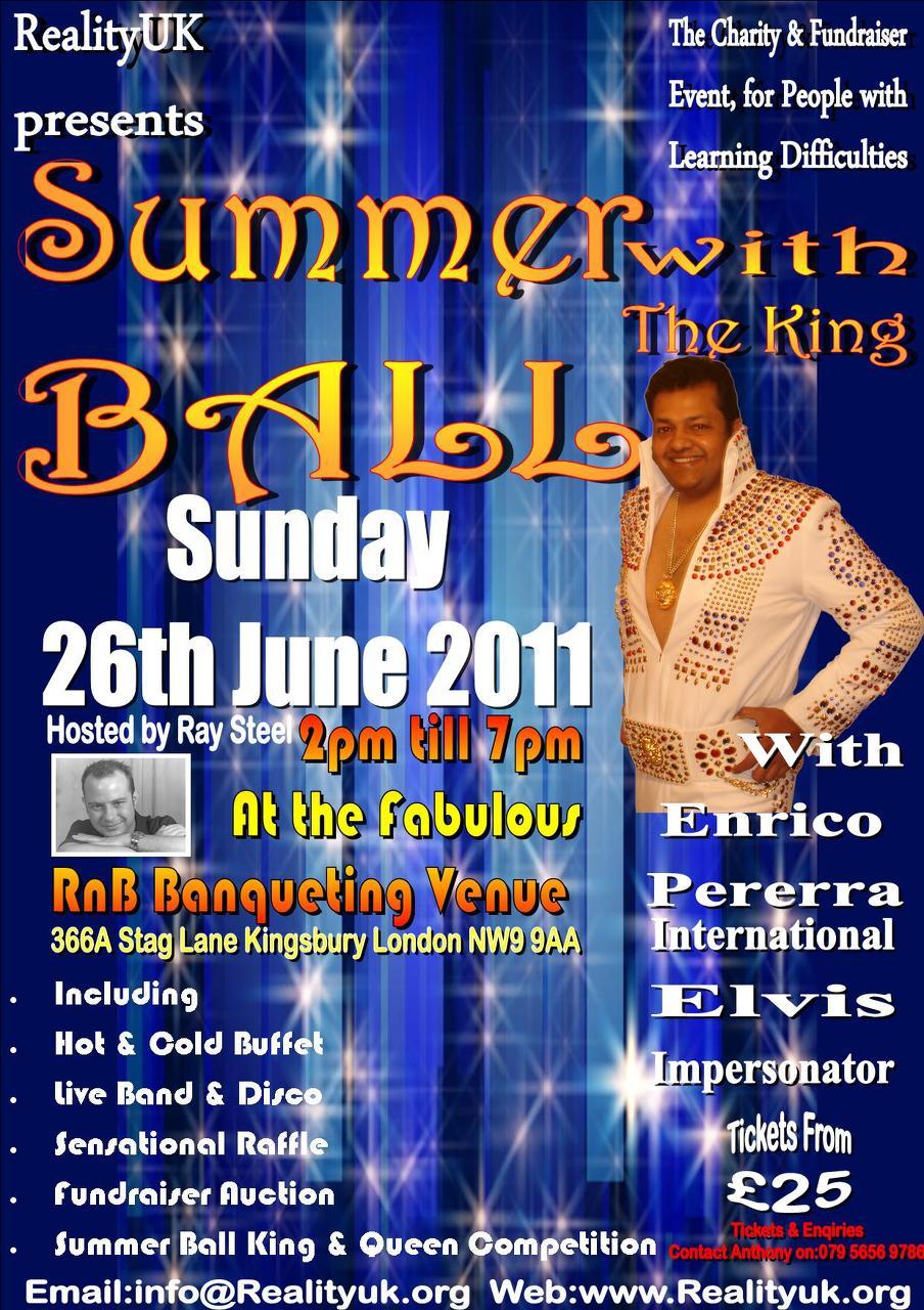 summer Ball 2011