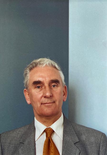 John Sidey