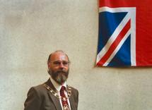 Jim Thomson