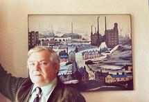 Willie Mawdley