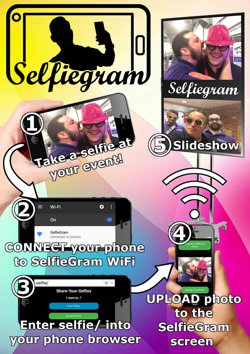 selfiegram