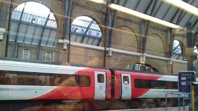 1st Class Train Kings X Station.jpg
