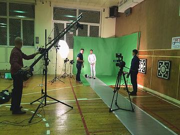 Видео производство