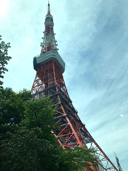 和モダンランチ 東京タワー.jpg