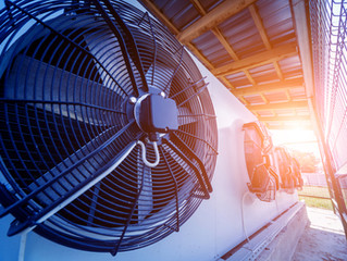 The Advantages of Partnering with a Commercial Design-Build HVAC Contractor