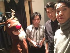 11/23 下北沢SEED SHIP そして本日