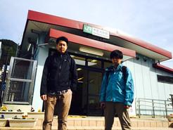 ja3山旅日記