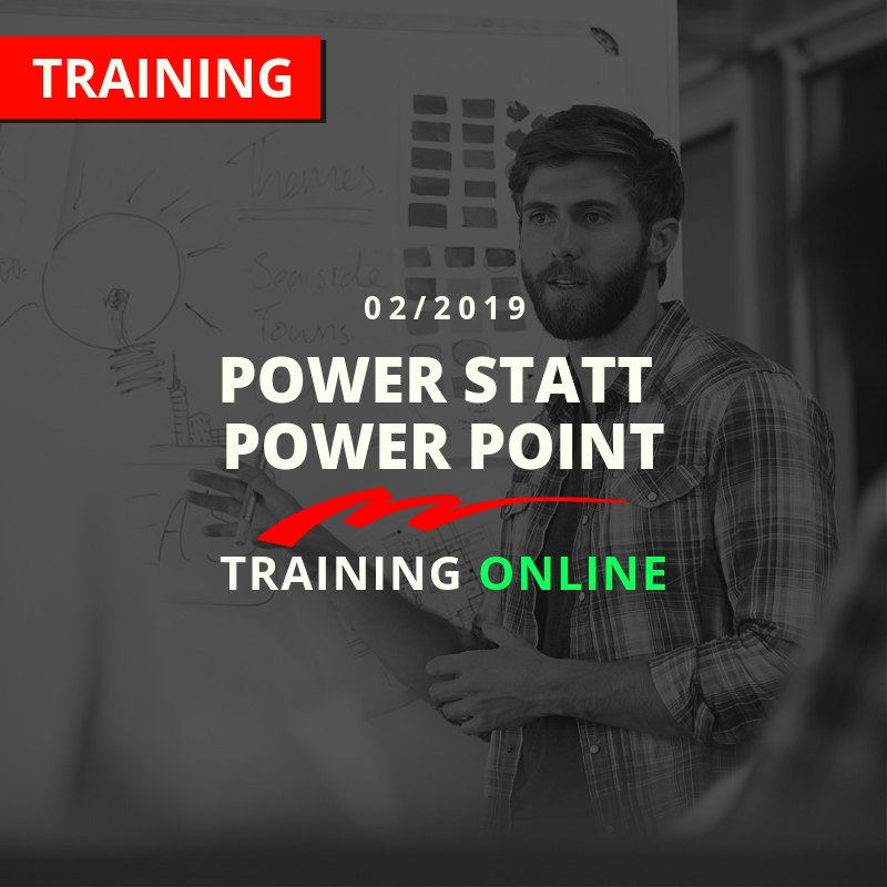 Kachel-Power statt Power Point