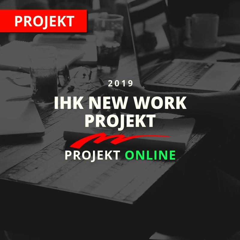 Kachel-IHK New Work Projekt