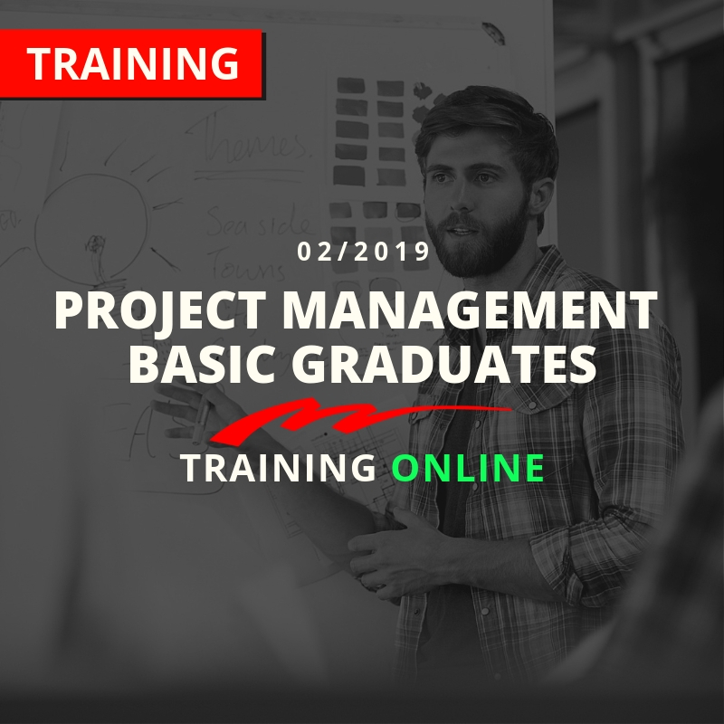 Kachel-project management basic graduate