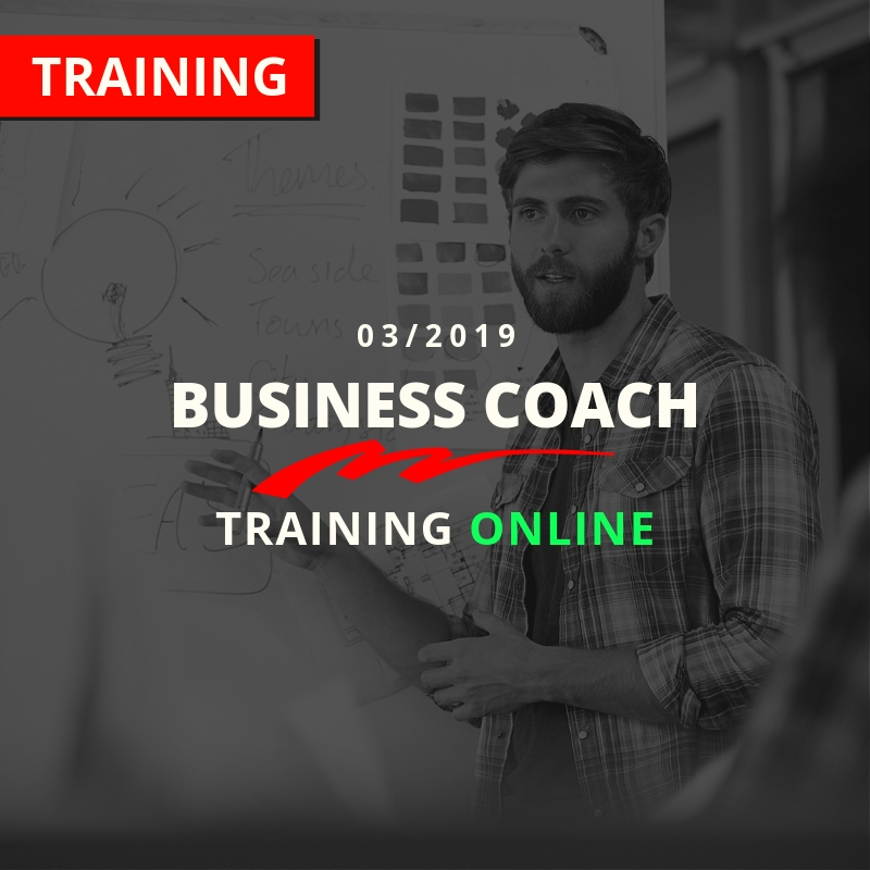 Kachel-Business Coach
