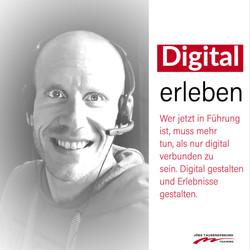 Digital erleben
