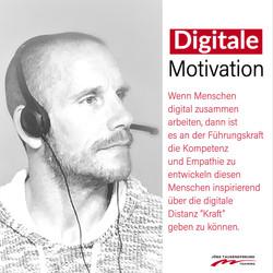 Digitale Motivation