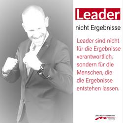 Leader nicht Ergebnisse