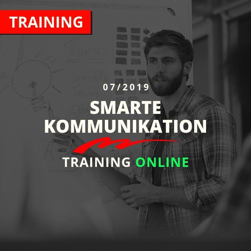 Kachel-Smarte Kommunikation