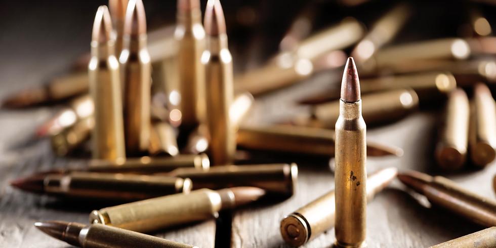 Firearm Basics