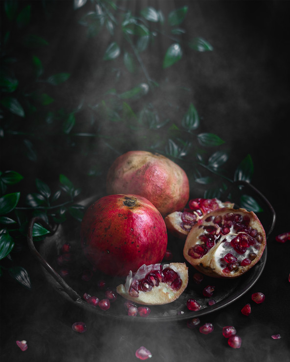 Ingredients Photography