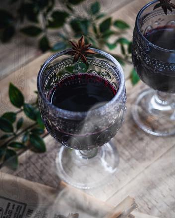 Drinks Food Photography