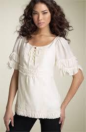 Confection d'une blouse (Blouse Tailoring)