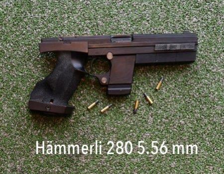 Pistolenschützen Riedbach