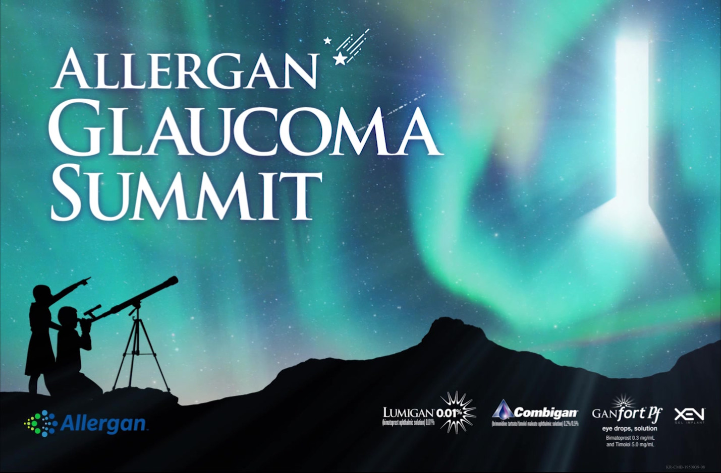 Glaucoma Summit_타이틀