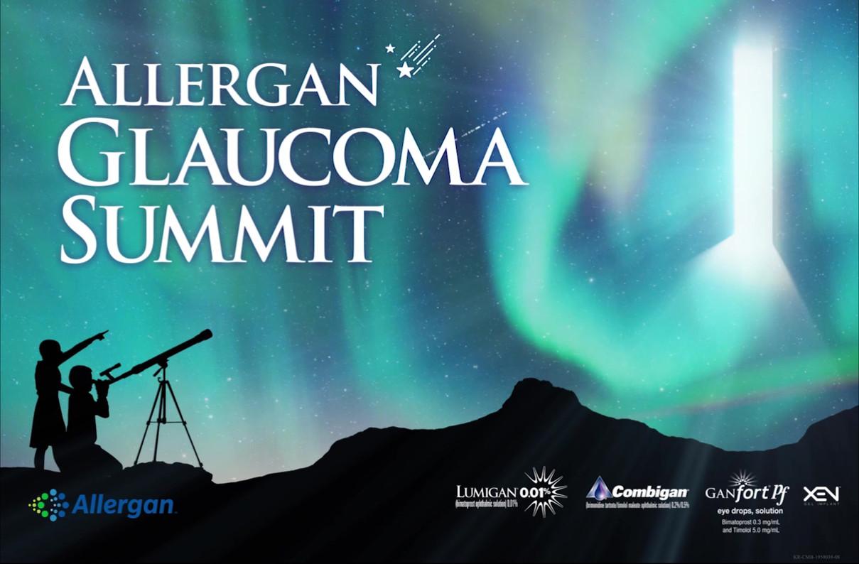 Glaucoma Summit_타이틀