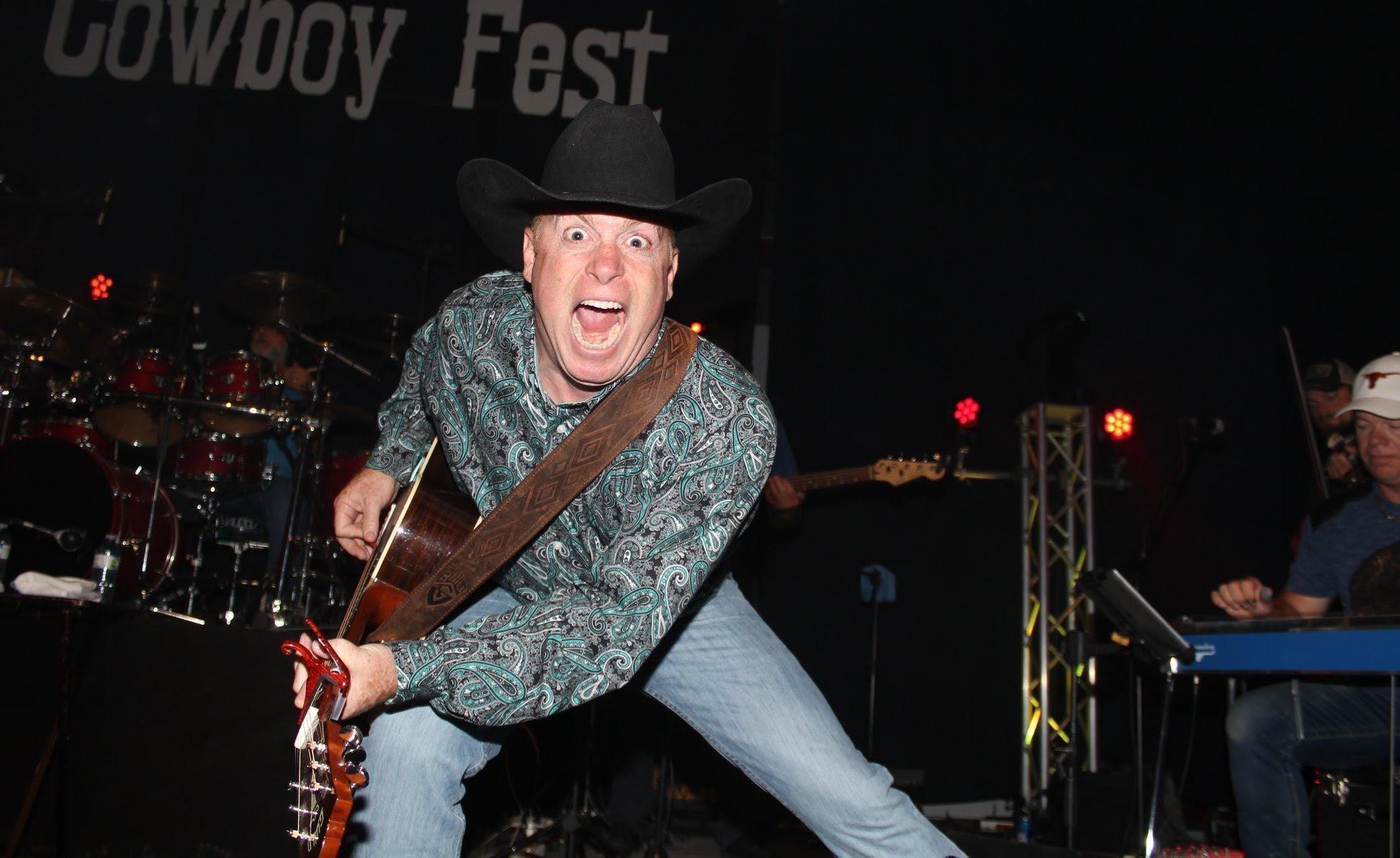 CowboyFest Berthierville