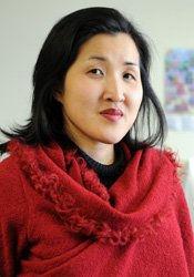 Photograph of Yoojin Janice Lee