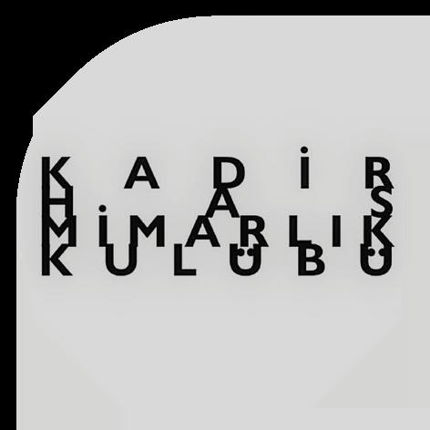 Kadir Has Üniversitesi Mimarlık Kulübü