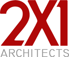 2X1Architects