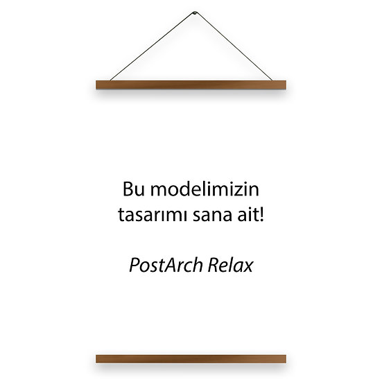 PostArch Relax
