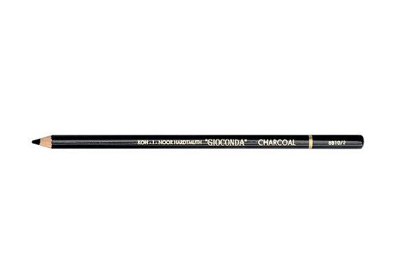 Gioconda Kömür Füzen Kalem