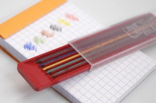 Karışık Renkli 2.0 mm Uç Seti (5217 Yedek Uç)