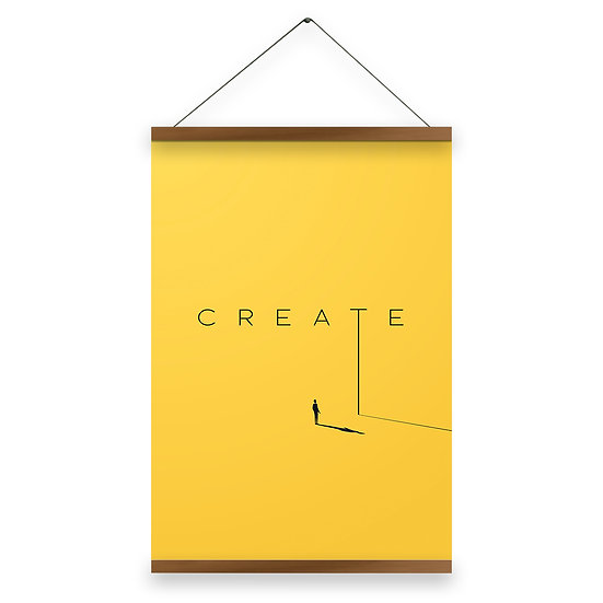 Create Poster - pA3001