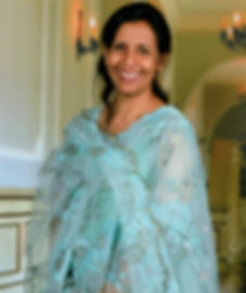 Zarrin Siddiqui