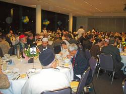 Guest at Islamic Council WA