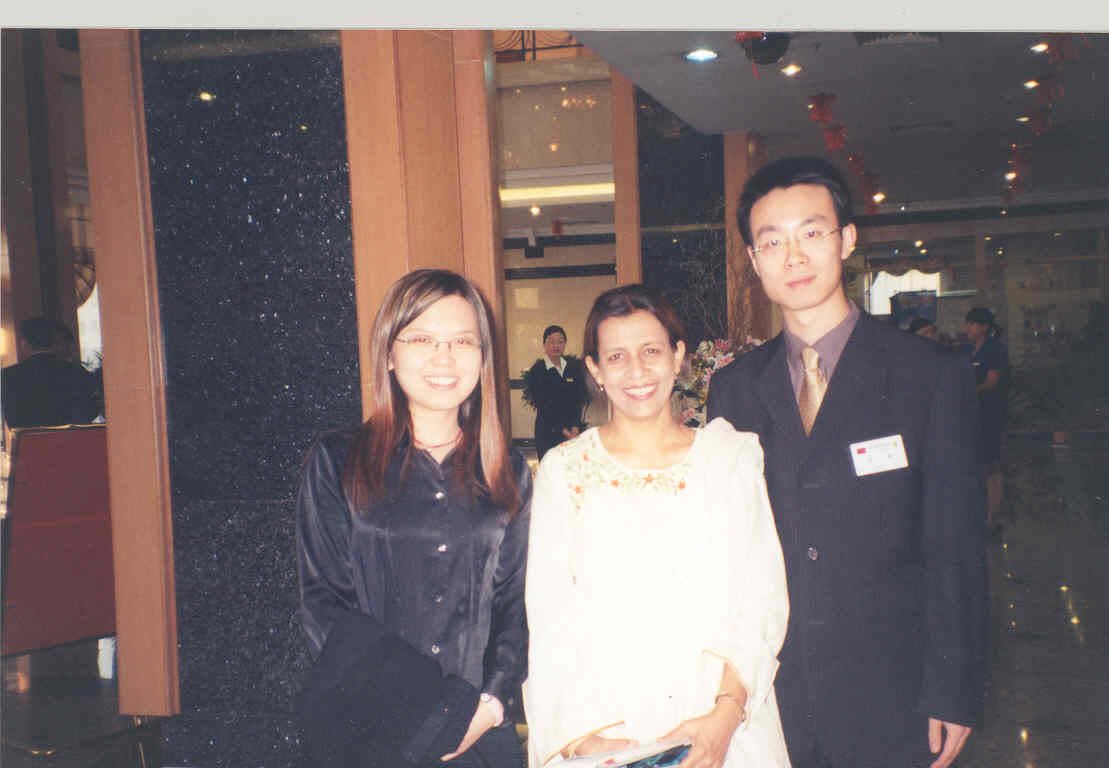 State Visit to China 2004