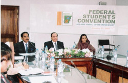 Federal Student Convention