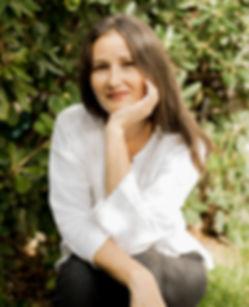 Sandrine Pigeon Wellneëst sophrologue et praticienneen EFT  à Paris 75012 Parcours et approche
