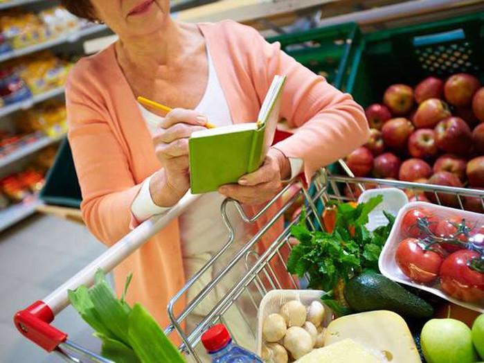 Você costuma ir fazer compras com fome?